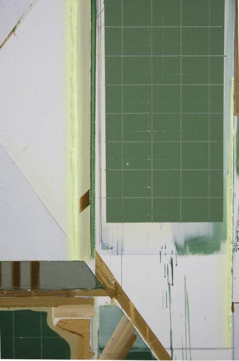 Dil Hildebrand - Treehouse (detail)