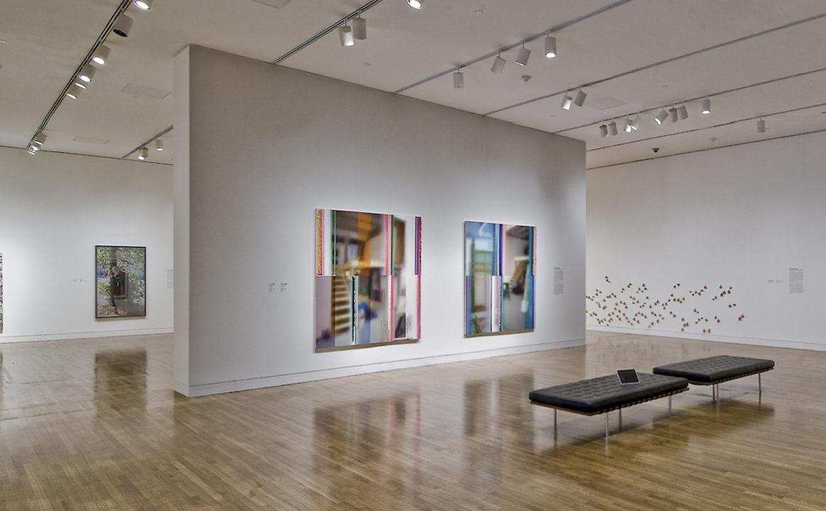 Dil Hildebrand - Builders: Canadian Biennial 2012